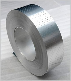 Perforated Metal Coils Perforated Metal Products