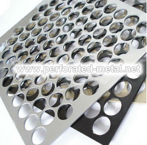 Perforated Vent Grille Perforated Metal Products For