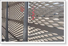 Perforated Metal Screen Perforated Metal Products