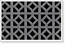 Perforated Architectural Sheets